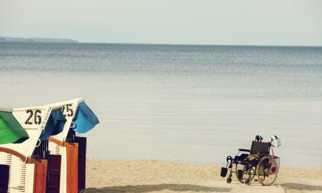 Giornata internazionale della disabilità: non è questione di un giorno
