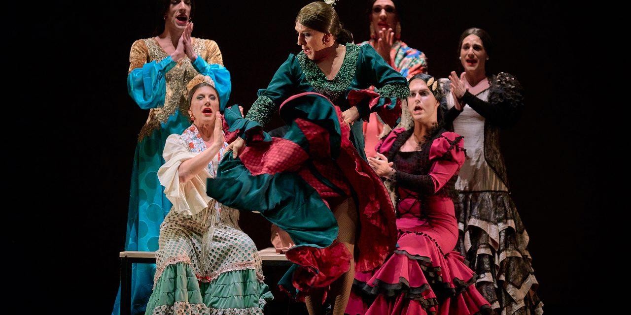 Flamenco Festival. Identità: la libertà di essere.