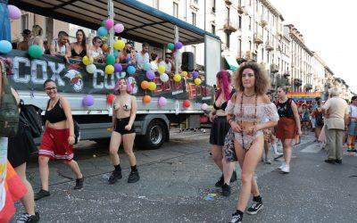 Gay Pride, ama e lascia amare.