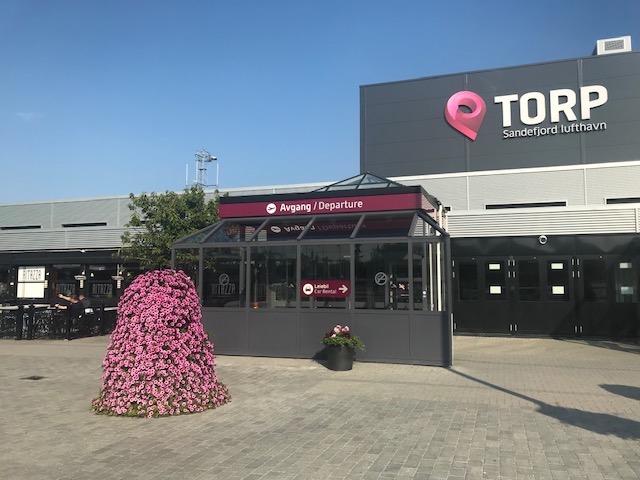Aeroporto di Torp