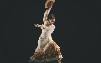 Recital Flamenco della Compagnia Concha Jareño