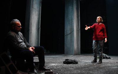 Guerra Santa di Fabrizio Sinisi, regia di Gabriele Russo