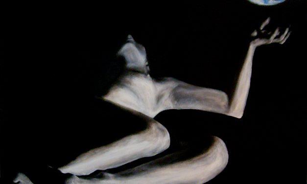 Igor De Marchi e la dialettica del ritratto