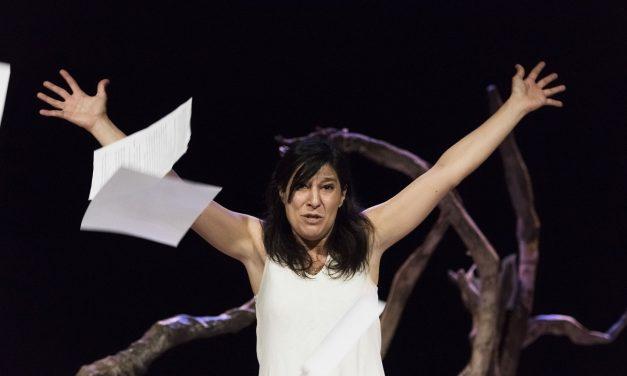 Il festival al buio di ATIR: teatro, comunità e diritti.