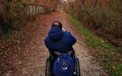 Disabilità. Uno sguardo irriverente