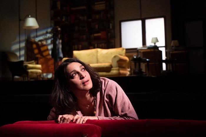 Il filo di mezzogiorno di Goliarda Sapienza, una storia d'amore e psicoanalisi